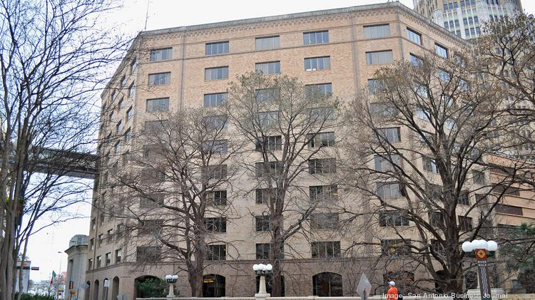 CPS Energy's aging headquarters building is located on prime River Walk property, real estate experts say.