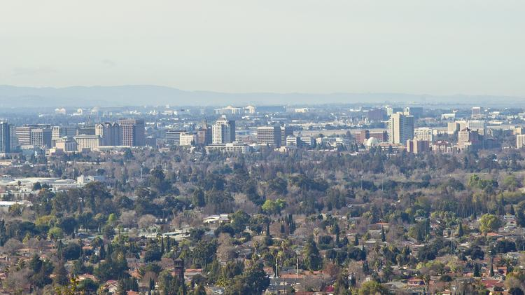 20. San Jose, Calif. In 2013, 416,000 overseas travelers visited the city, which tied for 20th place with Fort Lauderdale and San Jose, Calif.