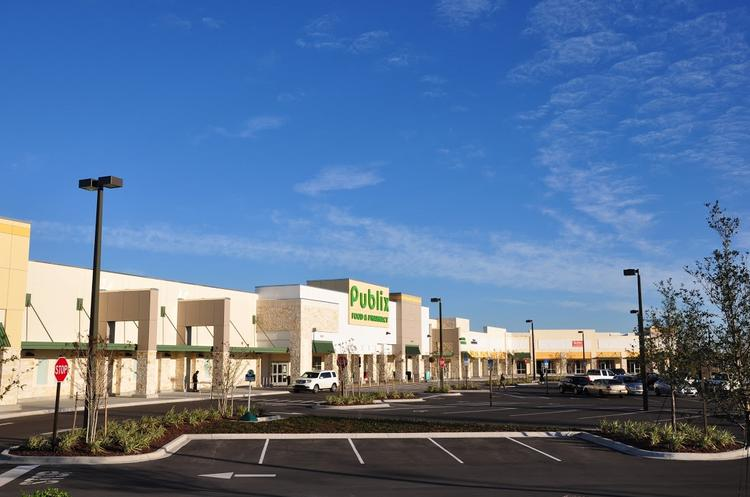 Publix opened in Lake Nona in December.