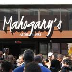 Mahogany's makes second payment, avoids eviction
