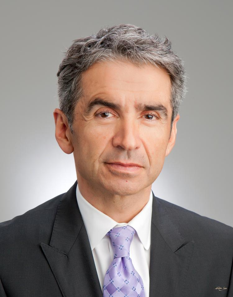 Khosrow Shotorbani has been hired as the new chief executive officer of TriCore Reference Laboratories