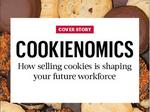Girl Scouts transform cookie  sales into leadership roles