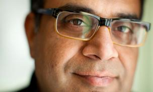 Gigaom founder Om Malik recently became full-time partner at True Ventures.