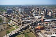 #5 — Richmond, Virginia rent to income percentage:  26.9% 44th for business GDP entry-level rent: $763   entry-level salary: $34,000