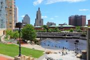 #11 — Providence, RI rent to income percentage: 34% 43rd for business GDP entry-level rent: $1031  entry-level salary: $36,000