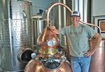Silicon Valley distillery takes shape with a shot of entrepreneurship
