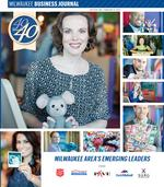 40 Under 40: Fun getting to know 2014 class