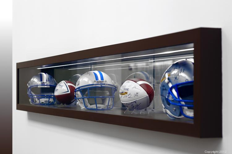 Atlanta Hall Management is operator of the new College Football Hall of Fame in Atlanta.
