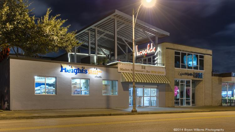 Harolds Heights 