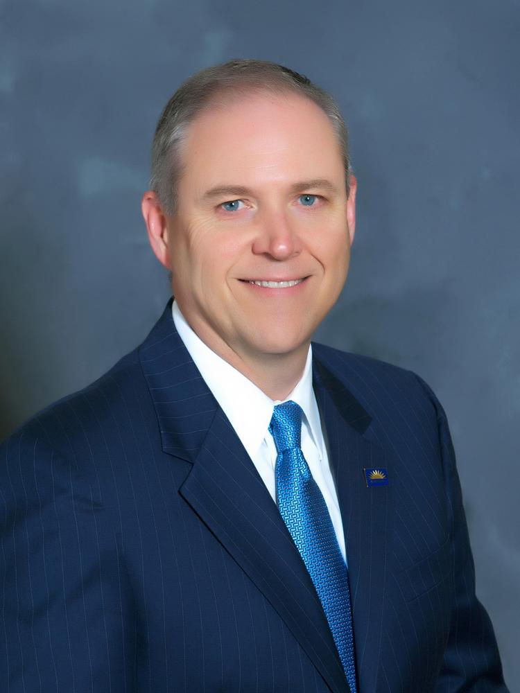 Archie Brown is the CEO of Greensburg, Ind.-based MainSource Bank.
