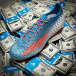 Adidas ponies up $100,000 for fastest 40-yard dash at NFL Combine