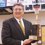 Attwater holding trophy 'in my clenched fists' as new Bracket Challenge begins