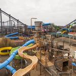 Kentucky Kingdom officials say early attendance numbers are encouraging