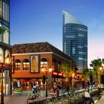 Uptown Park secures developer for multifamily portion of $1B redevelopment