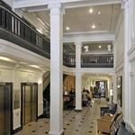 Union Square's <strong>Powell</strong> Hotel gets new name, new look after $75 million sale