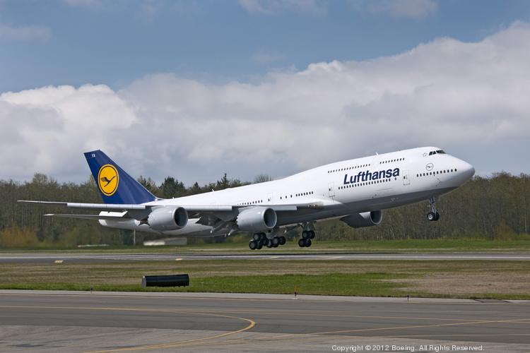 The $356 million list price of a single Boeing 747-8 Intercontinental is larger than the annual GDP of Micronesia.
