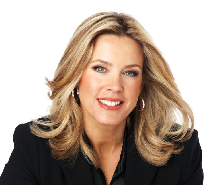 Emmy Award-winning journalist Deborah Norville is in Orlando this week for Heart of Florida United Way's 6th annual Women's Leadership Luncheon on Feb. 27.