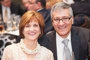 Micki and Rich Talarico, gala committee co-chairs