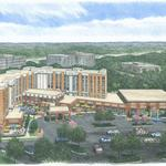 Embassy Suites coming to Ayrsley in southwest Charlotte