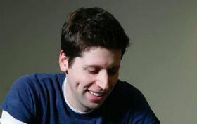 Sam Altman, the new president of Y Combinator.