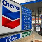 Chevron to buy major site near Grand Parkway