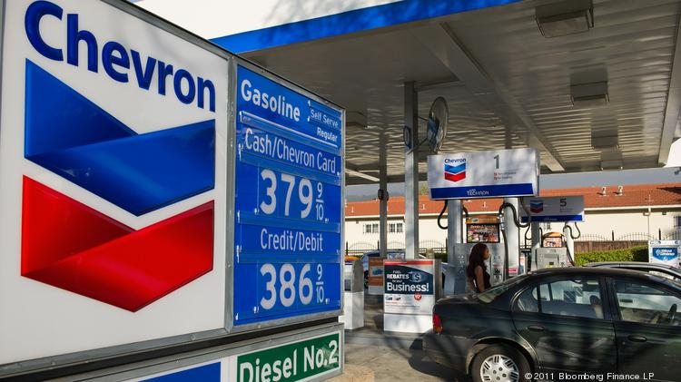 Chevron Corp. (NYSE: CVX) is the latest energy company to stake a claim west of Houston with a deal to buy 103 acres near the Grand Parkway and Clay Road.