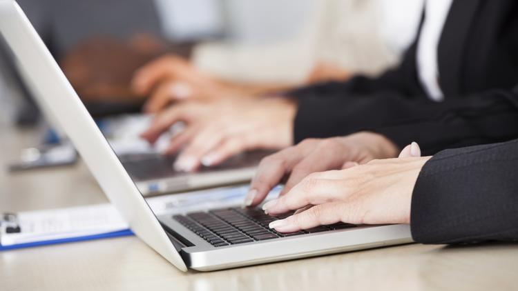 Demand for information technology workers in North Carolina has been down in 2014.