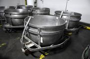 More than 2,600 pieces of equipment will be auctioned off from the old Campbell Soup production plant on Franklin Road, starting Tuesday. Most of the buyers are expected to be other food production companies who have a need for the specific kind of equipment Campbell used.