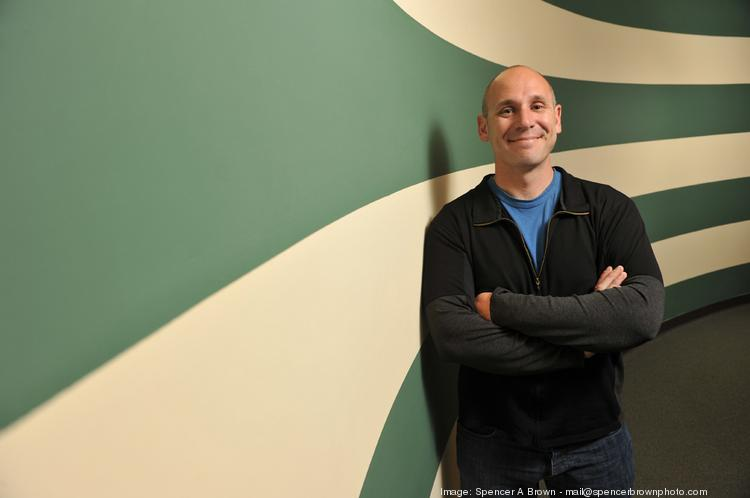 Twitter co-founder Jeremy LaTrasse says the world produces 110 trillion emails a year — the great majority of it spam.