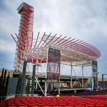 Austin360 Amphitheater, C3's <strong>Attal</strong> win big at concert industry awards
