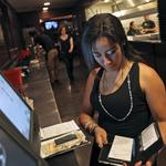 Maryland keeps tipped workers' minimum base pay stagnant as 4 other states give raises