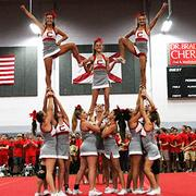 Newsweek's No. 155  Creekside High School, Julington Creek Open enrollment Graduation rate: 98% College bound: 96% AP/IB/AICE tests taken per student: 1.2 Average SAT score: 1565 Average ACT score: 22.6 Percent of students receiving free or reduced lunch: 7% Average AP score: 3.4