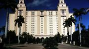 The Ritz Carlton, Naples, Fla., a project of Bennett & Pless.