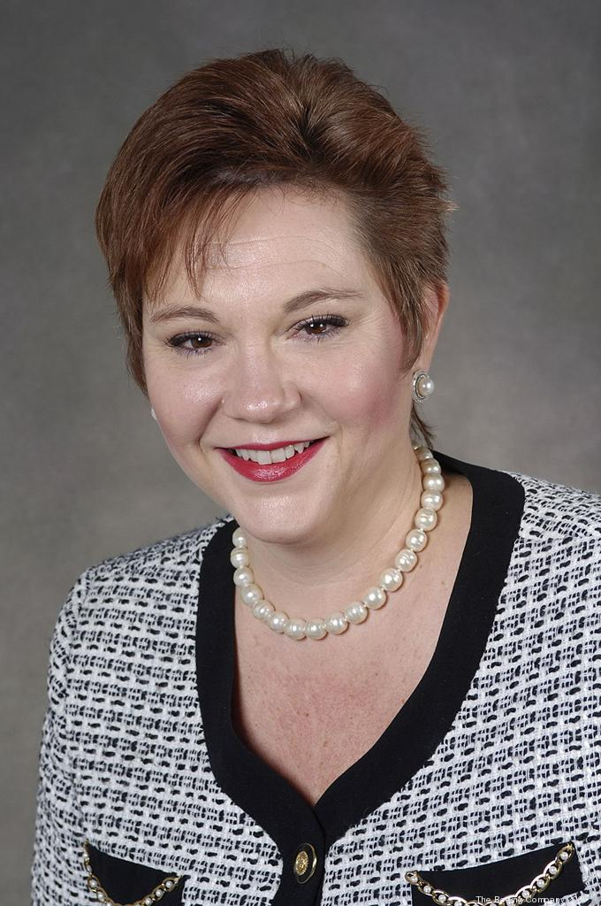 Pamela Drew has been promoted to executive vice president at Exelis.