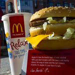 Jana Partners increases stake in McDonald's