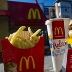 McDonald's to open near Honolulu airport on former Byron's Drive-In site