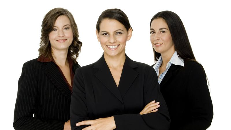 Business Women