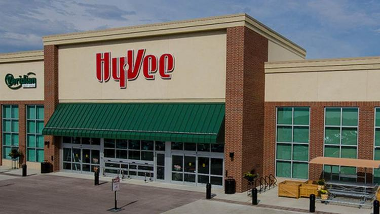 Management of Hy-Vee said it would close its Leawood store due to disagreements with the city over plans to remodel that store or build a new one. The store pictured is not the Leawood location.