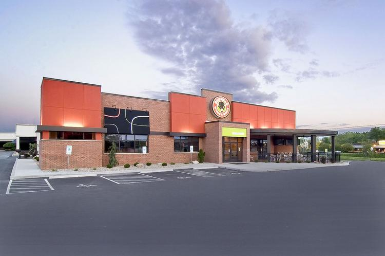 Buffalo Wings & Rings hopes to open five franchise locations in the next 24 months in the Louisville area, which would add 200 to 250 jobs.