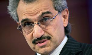 Prince Alwaleed bin Talal, Saudi billionaire and founder of Kingdom Holding Co., is reportedly close to buying a $200 million stake in Square.