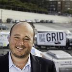 Matt Cohen: Owner and founder, Off the Grid