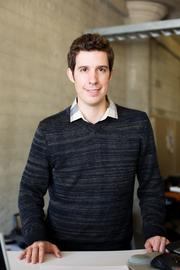 Eric Koger: Co-founder and CEO of Modcloth. Age: 29. Describe yourself: I started my first business when I was just 16. Since then I built ModCloth with my high school sweetheart to become a $100+ million business.