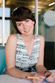 Susan Gregg Koger: Co-founder and chief creative officer of ModCloth. Age: 29. Why your current field: Growing up, I've always loved fashion and had an intense, personal interest in it.