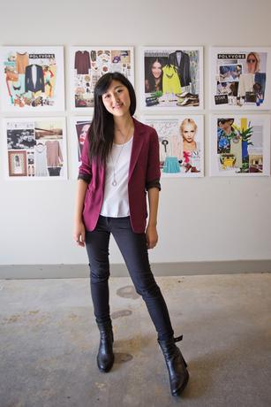Sequoia hires Polyvore CEO as its first female partner in U.S.