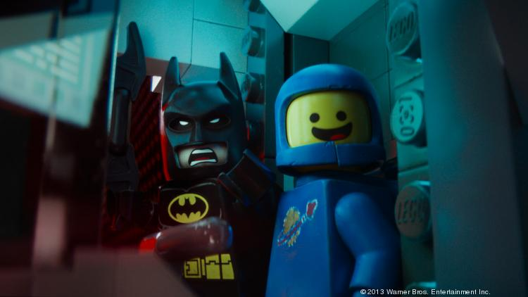 """Warner Bros.' is moving forward with a sequel to """"The Lego Movie"""" that is scheduled to hit theaters Memorial Day 2017."""