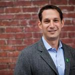 <strong>Daniel</strong> <strong>Lurie</strong>: CEO and founder, Tipping Point Community