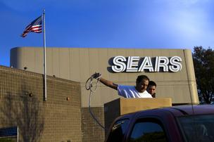 Sears closing stores, cutting over 5,400 jobs – Chicago Business Journal