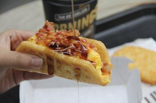 Most random thing you've seen or done today in real life? - Page 3 Waffle-taco*304xx1500-1000-0-0
