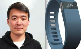 Fitbit chief executive officer James Park did a voluntary recall of Fitbit Force wristband,  which was released last year after a small percentage of wearers experienced skin rashes.