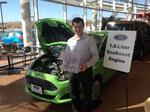 Ford's new engine creates a stir at local dealerships